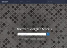 georgiaencyclopedia.org