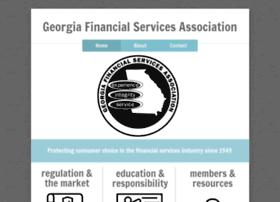 georgiafinancial.org