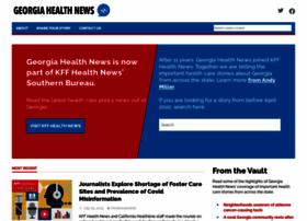 georgiahealthnews.com