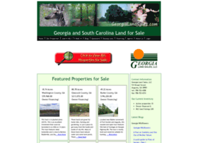 georgialandsales.com