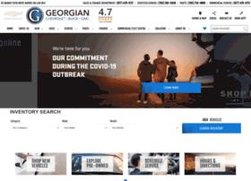 georgianchevrolet.com