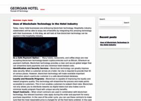 georgianhotel.net