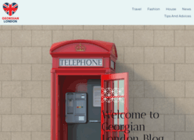 georgianlondon.com