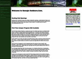 georgiaoutdoors.com