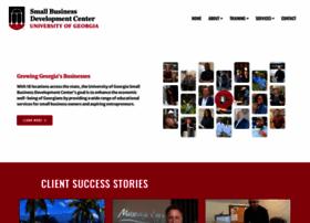 georgiasbdc.org