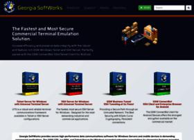 georgiasoftworks.com