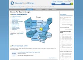 georgiastatehomes.com