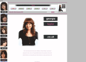 georgiataylor.co.uk