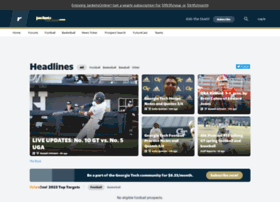 georgiatech.rivals.com