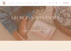 georginaalexandra.com
