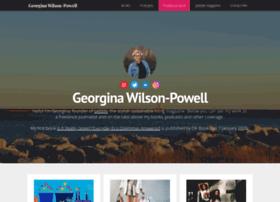georginawilsonpowell.com