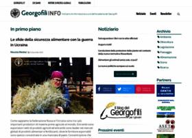 georgofili.info