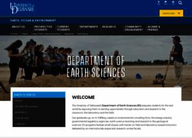geosci.udel.edu