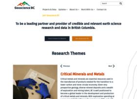 geosciencebc.com