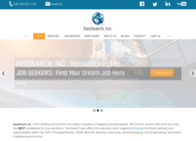 geosearch.com