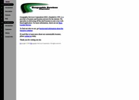geoserve.com