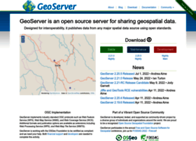 geoserver.org