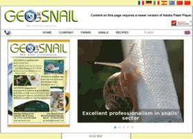 geosnail.com