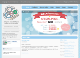 geosoftlens.com