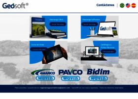 geosoftpavco.com