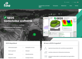geosoftware.hu