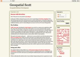 geospatialscott.blogspot.fr