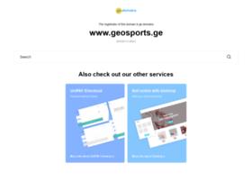 geosports.ge