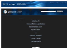 geosports1.com
