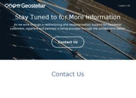 geostellar.com