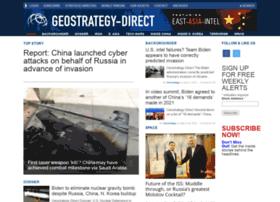 geostrategy-direct.com