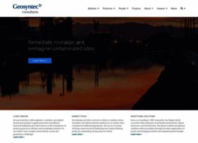 geosyntec.com