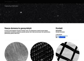 geosyntetyki.info