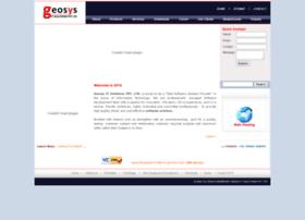 geosysitsolutions.com