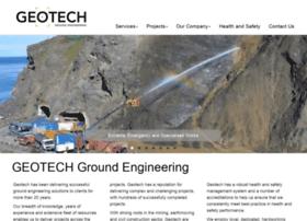 geotech.net.nz