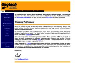 geotech1.com