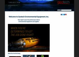 geotechenv.com