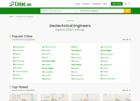 geotechnical-engineers.cmac.ws