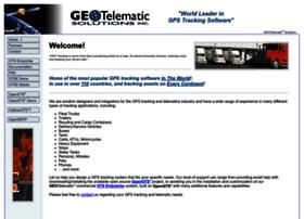 geotelematic.com