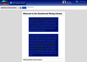 geothermal-library.org