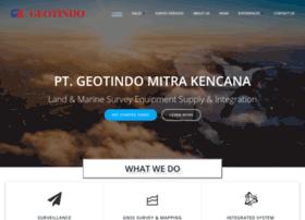 geotindo.com