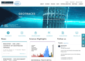 geotraces.org