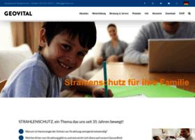 geovital.com