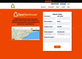 geowarehouse.ca