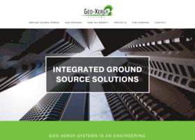 geoxergy.com
