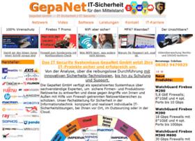 gepanet.com