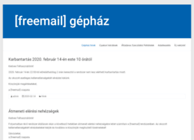 gephaz.freemail.hu