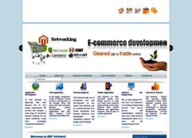 gepinfotech.com