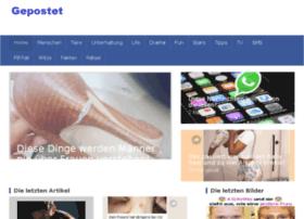 gepostet.net