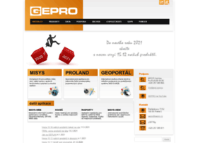 gepro.cz