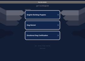 ger-bulldogs.de